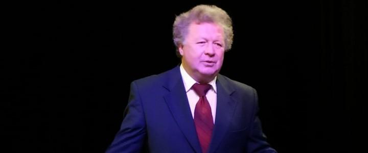 Чеховские сюжеты в Лицее: сезон филармонии открыт!