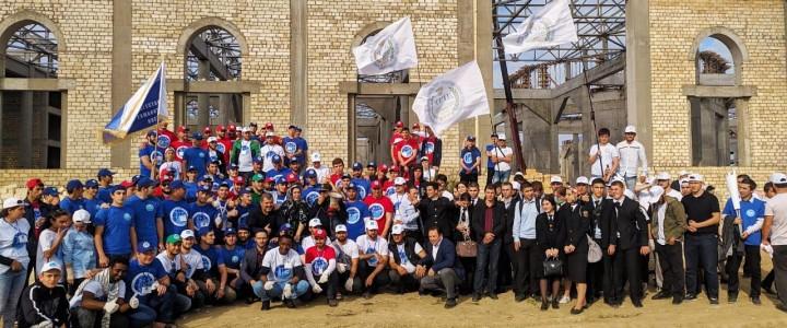 В Дагестане завершился  VI Международный межрелигиозный молодежный форум