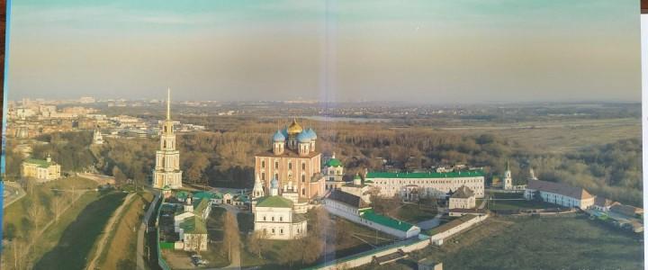 """Публикация А.В.Чернова """"Ока: настоящее, прошлое и будущее"""""""
