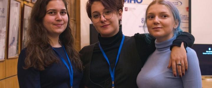 Студенты ИЖКМ приняли участие в  IV Московском медиафестивале патриотической направленности электронных СМИ и телевидения «Родина в сердце»