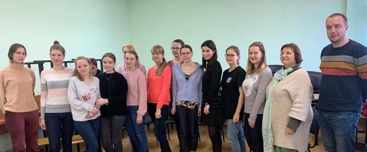 Памяти Марка Захарова: встреча Герменевтического клуба