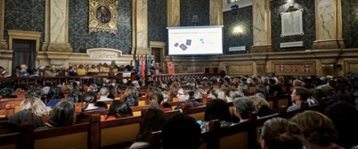 МПГУ на 14ом Международном Форуме преподавателей французского языка в Мадриде