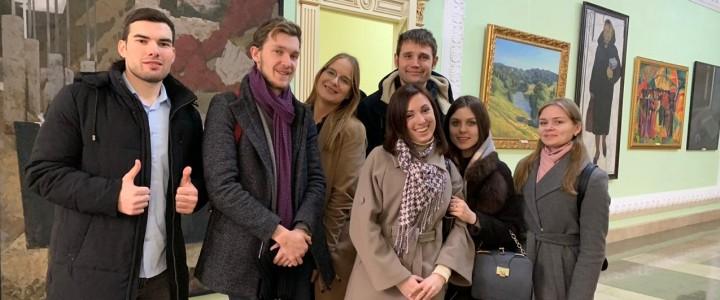 «Учителя будущего» собрались в Грозном