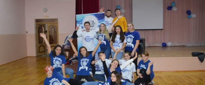 Профориентационные мероприятия в Крымске продолжаются