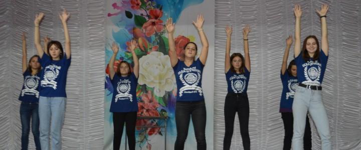 Профориентационные мероприятия Анапского филиала МПГУ в школах Темрюка!