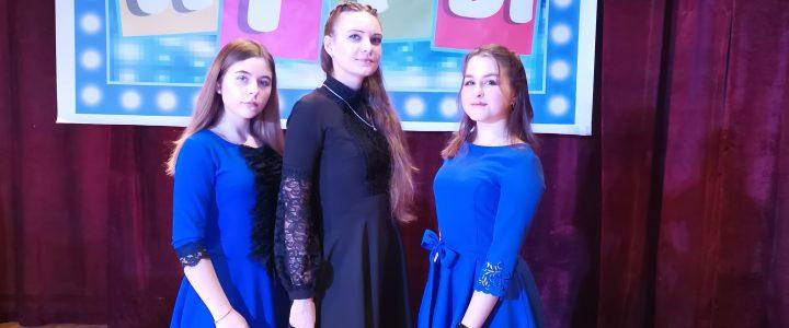 7 ноября 2019 года студенты Покровского филиала МПГУ приняли участие в городском  мероприятии «Большие семейные игры»