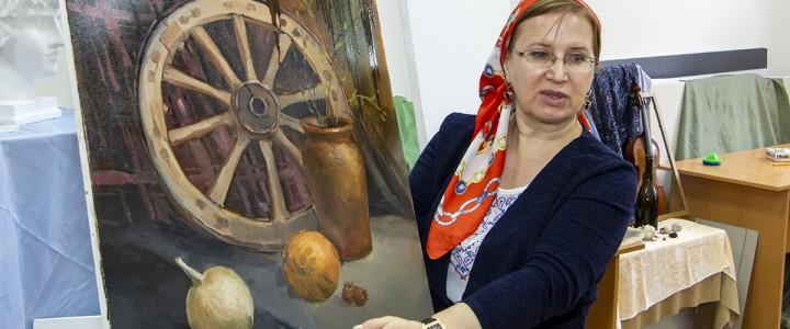 Студенты-дизайнеры приняли участие в проекте «Наследие Кавказа»