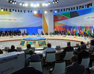 О роли института иностранных языков МПГУ в развитии отношений Россия – Африка. Итоги саммита Россия – Африка 2019.