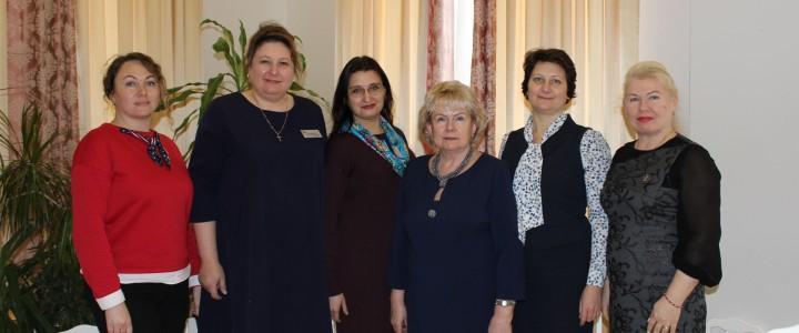 Факультет дошкольной педагогики и психологии в г. Калининграде обсудил вопросы здоровьесбережения дошкольников на проблемном семинаре