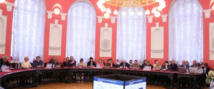 На Деканском совещании обсудили зарубежные партнерские программы и востребованность выпускников