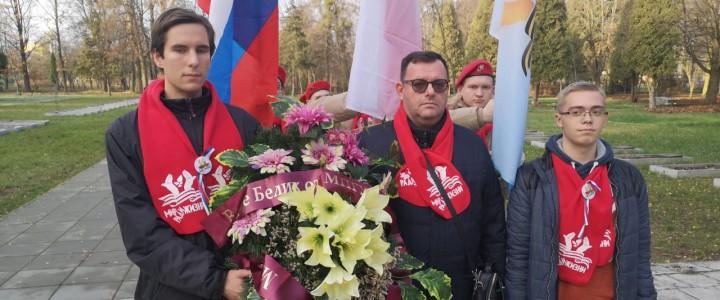 Памяти Веры Лукьяновны Белик