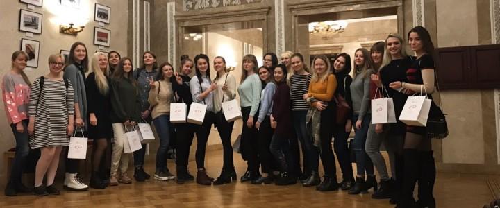 III Всероссийский конкурс среди специальных коррекционных учреждений «Школа – территория здоровья»: впечатления наших студентов
