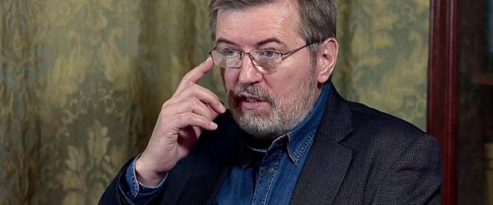 Дар библиотеке МПГУ от писателя Константина Ковалева-Случевского