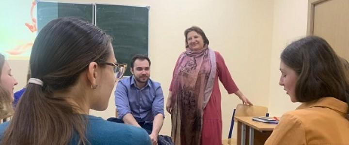 Герменевтический клуб: «Сталкер» – приглашение к диалогу с неизведанным