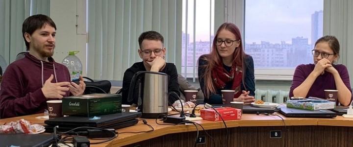 Герменевтический клуб: итоговые встречи 2019 года