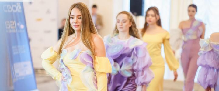 В Ставрополе прошел финал конкурса  «Модный старт 2019»