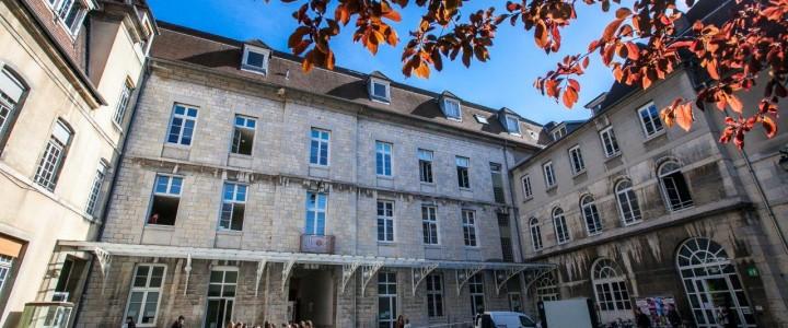 Объявлен набор студентов для прохождения стажировок в Университете Франш-Конте (Франция)