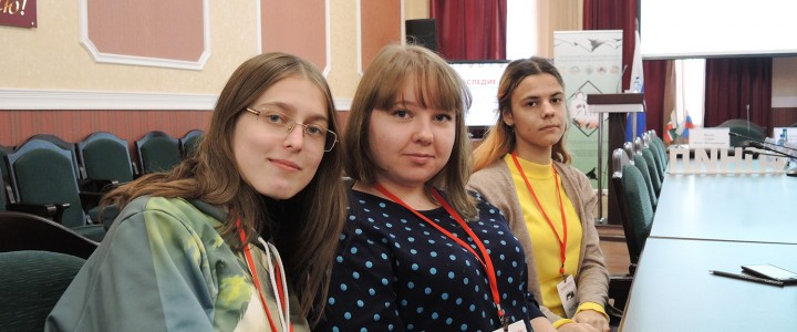 Студенты Ставропольского филиала МПГУ вернулись из Грозного