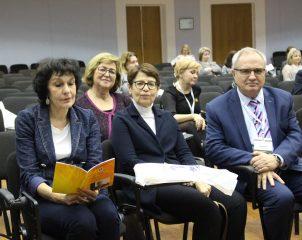 Представители Института иностранных языков на международной конференции в НИУ ВШЭ
