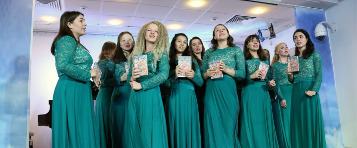 60 лет факультету музыкального искусства: «Вечер классической музыки»