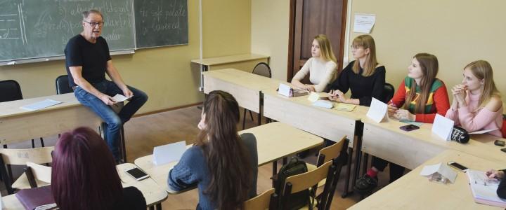 Изучение английского и немецкого  языков с преподавателями  из Дании