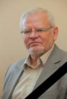 Ушел из жизни профессор кафедры дошкольной педагогики Ильин Георгий Леонидович