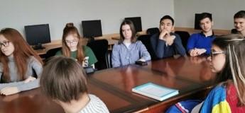 В библиотеке Института «Высшая школа образования» МПГУ прошёл кинопоказ «Вся жизнь – служение Отчизне»