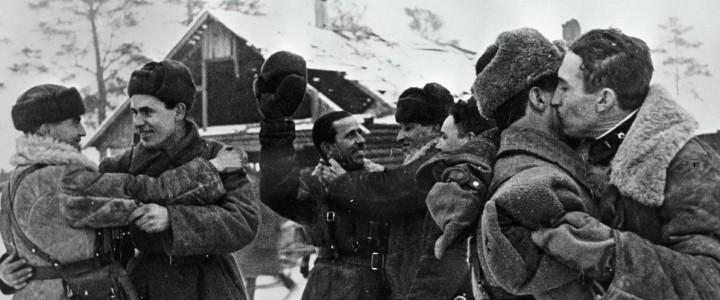 Календарь Великой Победы: 27 января 1944 г. – День прорыва блокады Ленинграда, День воинской славы России