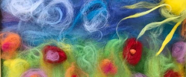 Кафедра исследовательской  и творческой деятельности начальной школе и кружок «Художественное экспериментирование»