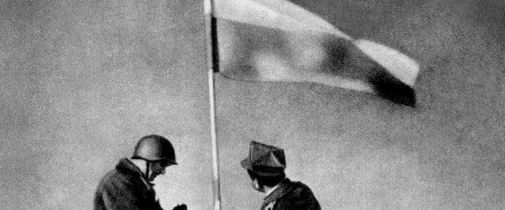 Календарь Великой Победы. 17 января 1945 г. – день освобождения Варшавы от немецко-фашистских захватчиков