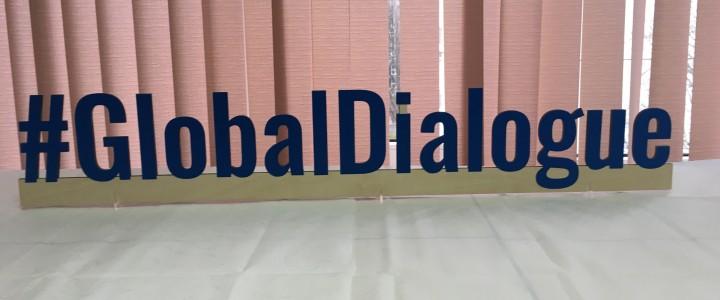 О терминологии межкультурного взаимодействия: мастер-класс на Международном форуме устных переводчиков «Глобальный диалог»