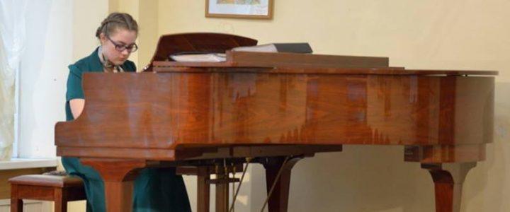 Преподаватель Факультета дошкольной педагогики и психологии МПГУ и студенты класса фортепиано приняли участие в просветительских концертах