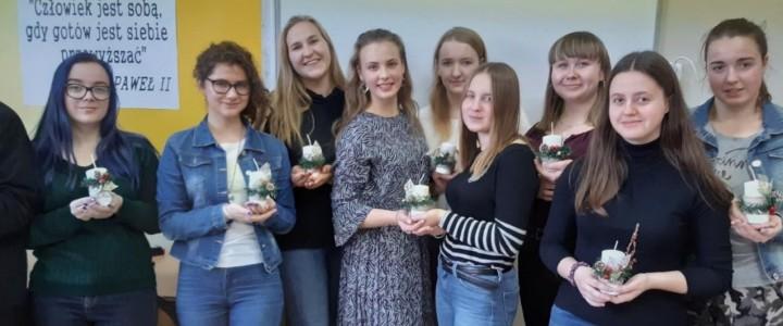 Новый год и Рождество в Польше глазами студентки МПГУ