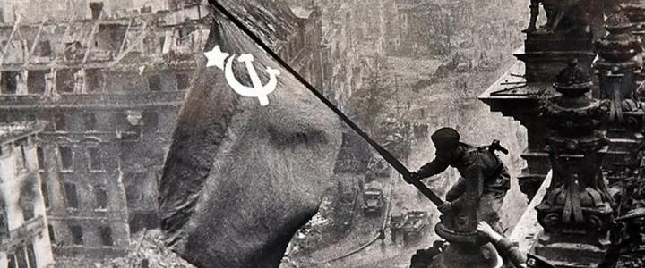 Магистранты 101 группы ИИиП МПГУ: Правда истории против резолюции ЕС