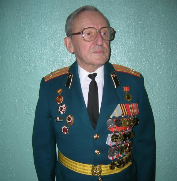 Б.И. Перский