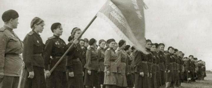 Календарь Великой Победы. Героические «ласточки» – грозные «ведьмы»