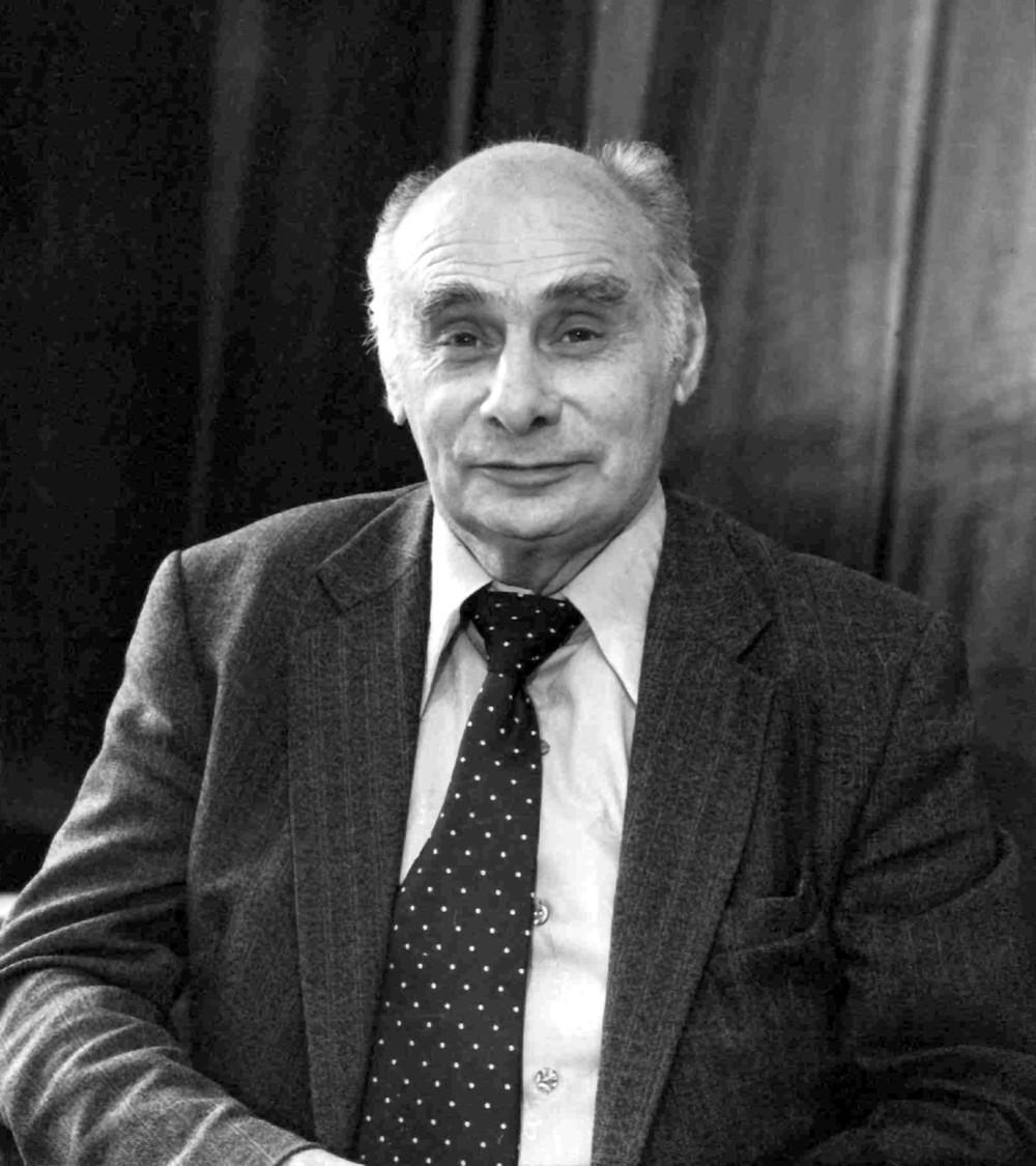 Г.Н. Флеров (1913-1990)