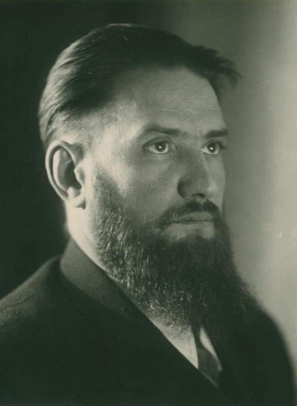 И.В. Курчатов (1903-1960)