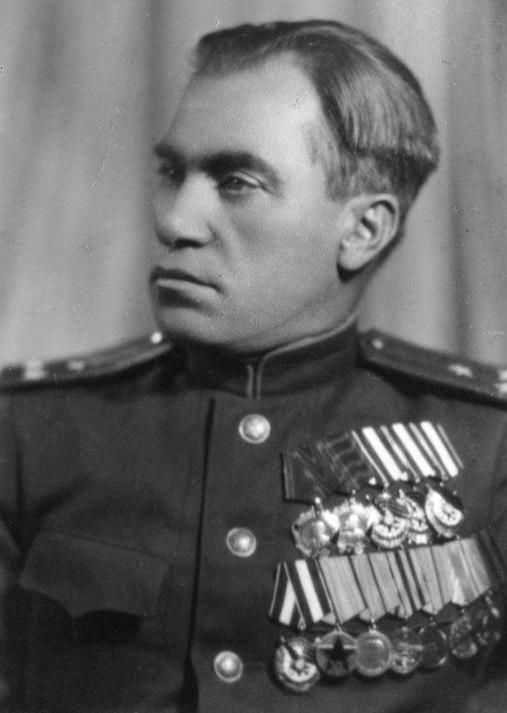 И.Г. Старинов (1900-2000)