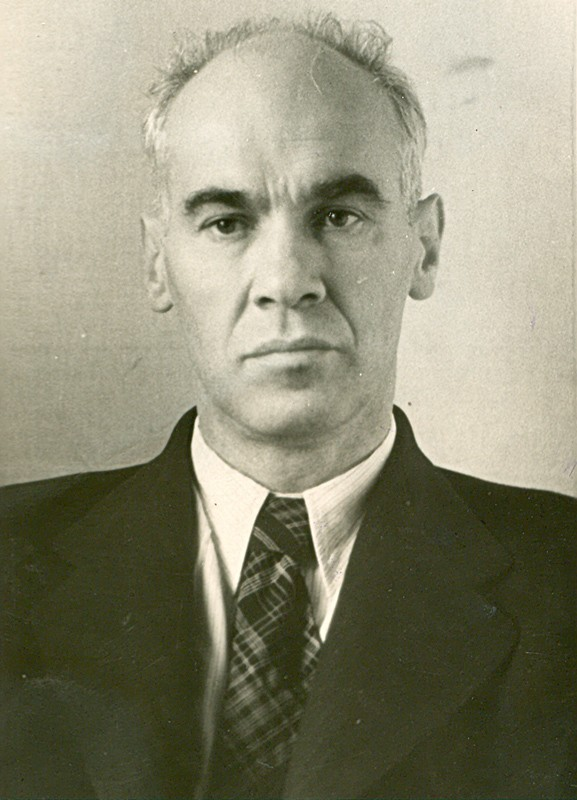 И.К. Кикоин (1908-1984)