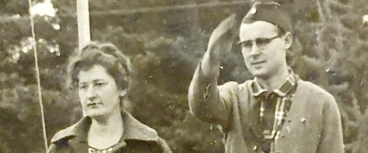 Александр Католиков: от студента физического факультета до Народного учителя СССР