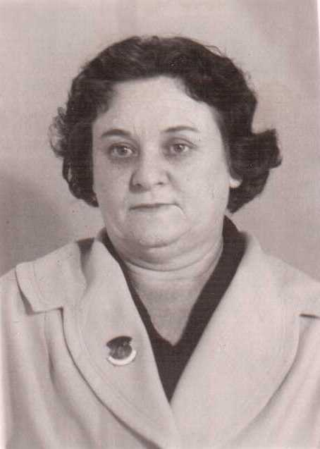 Т.И. Балезина (1913-2010)