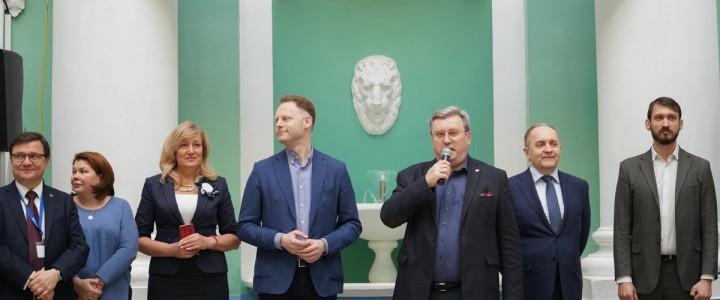 Более 2500 человек побывали на Фестивале науки МПГУ в Хамовниках – 2020