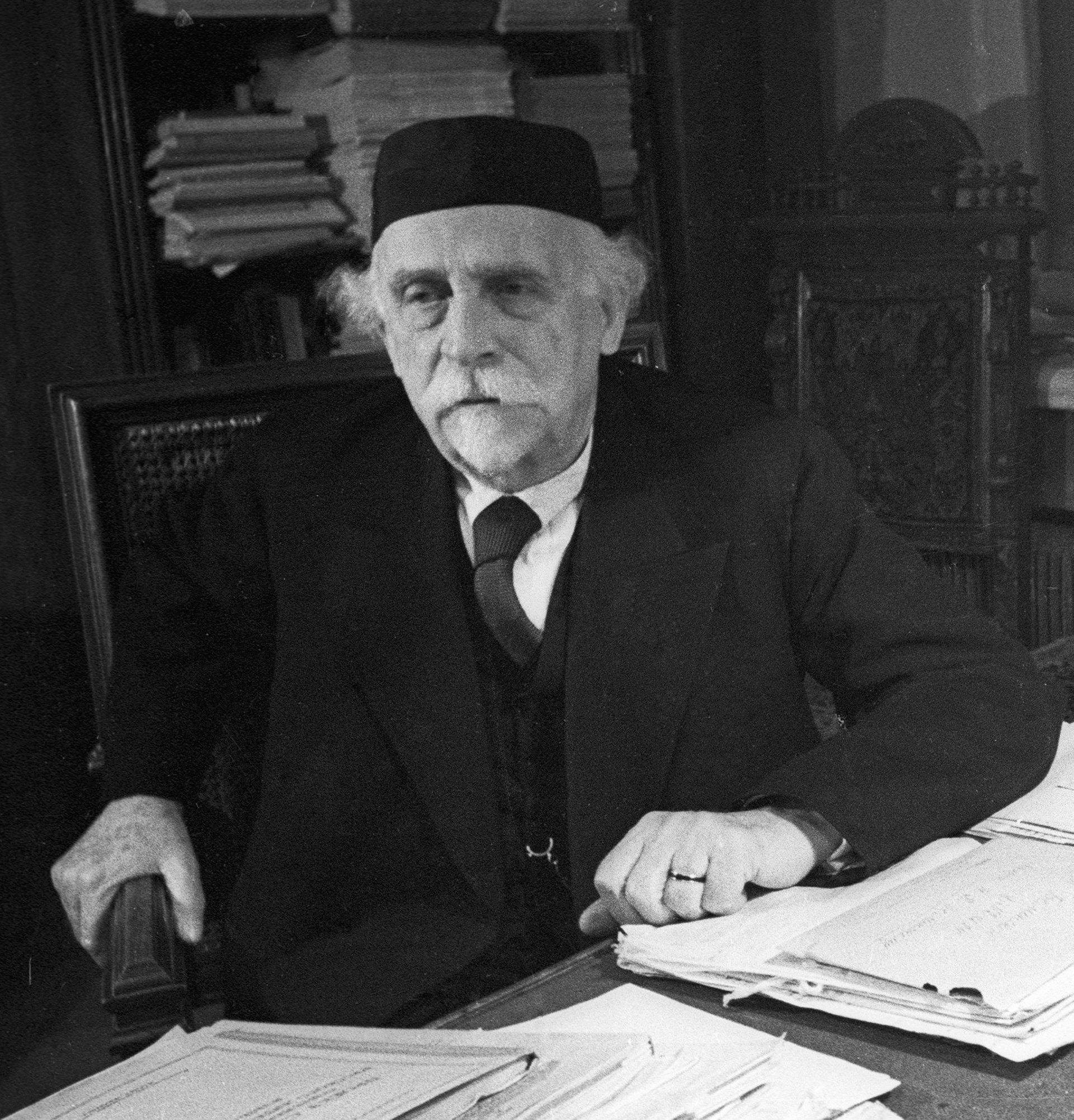 Н.Д. Зелинский (1861-1953)