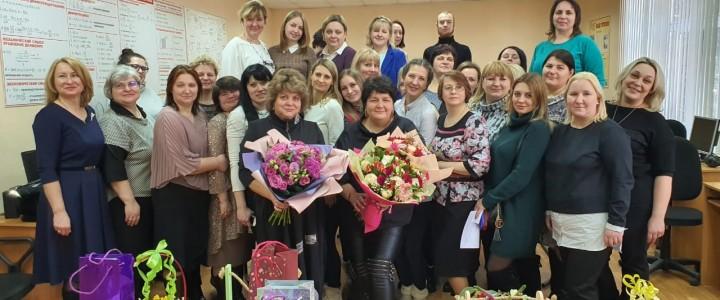 Государственная итоговая аттестация студентов-выпускников Егорьевского филиала МПГУ