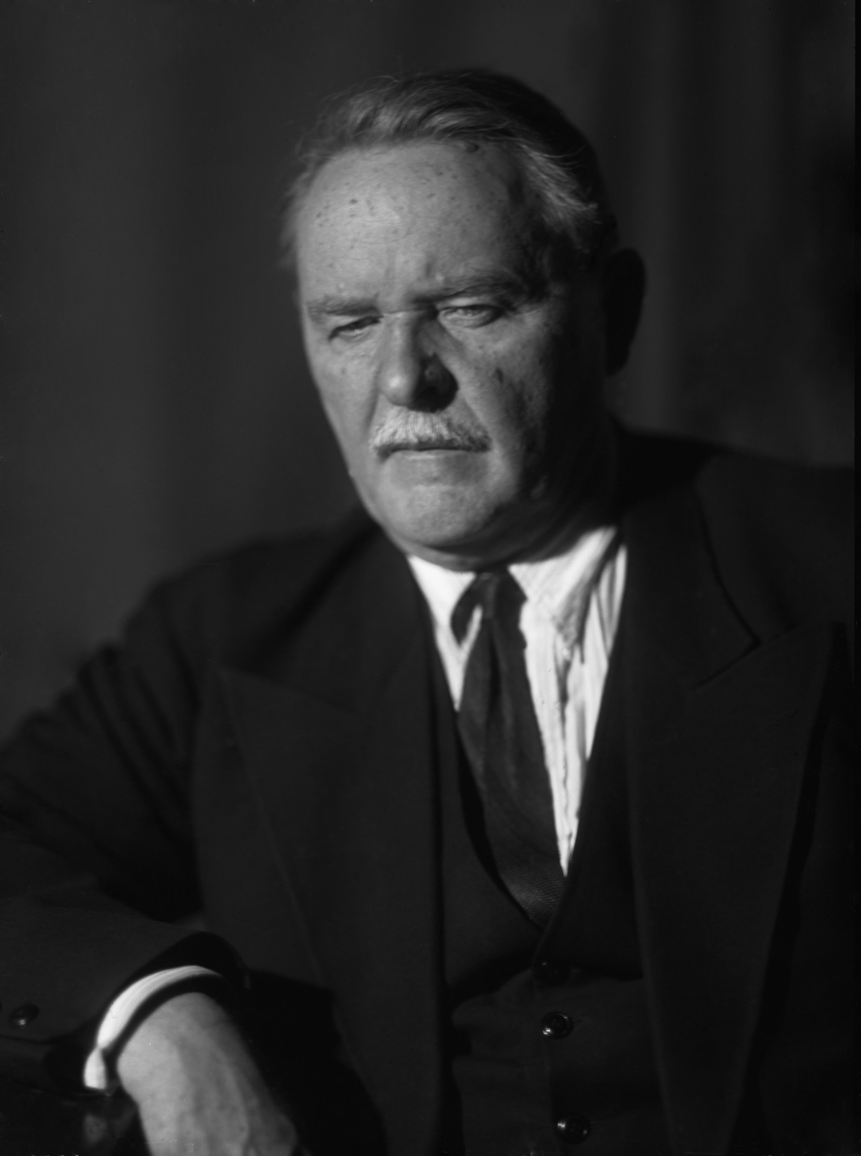 С.С. Намёткин (1876-1950)