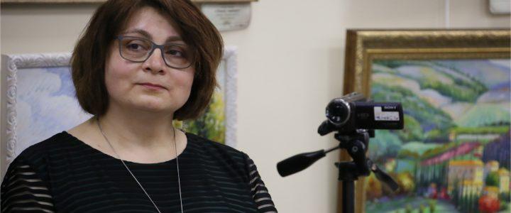 Онлайн-конференция«Оценка — педагогу: профстандарт и не только»