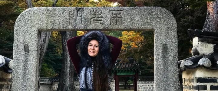 """""""Давно мечтала увидеть Корею"""" – Анна Кондрашова о заграничной стажировке"""