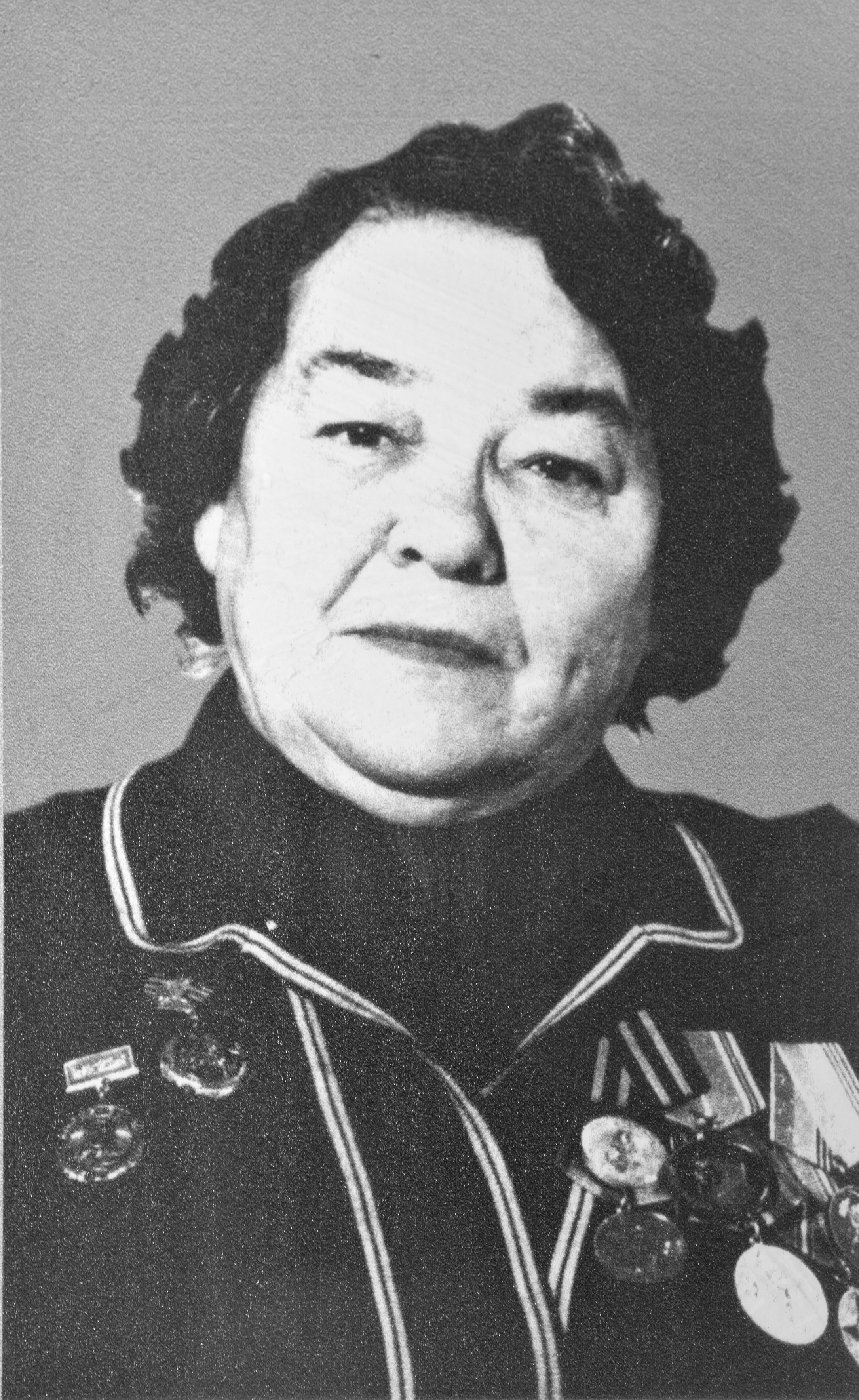 Горюнова Валентина Николаевна