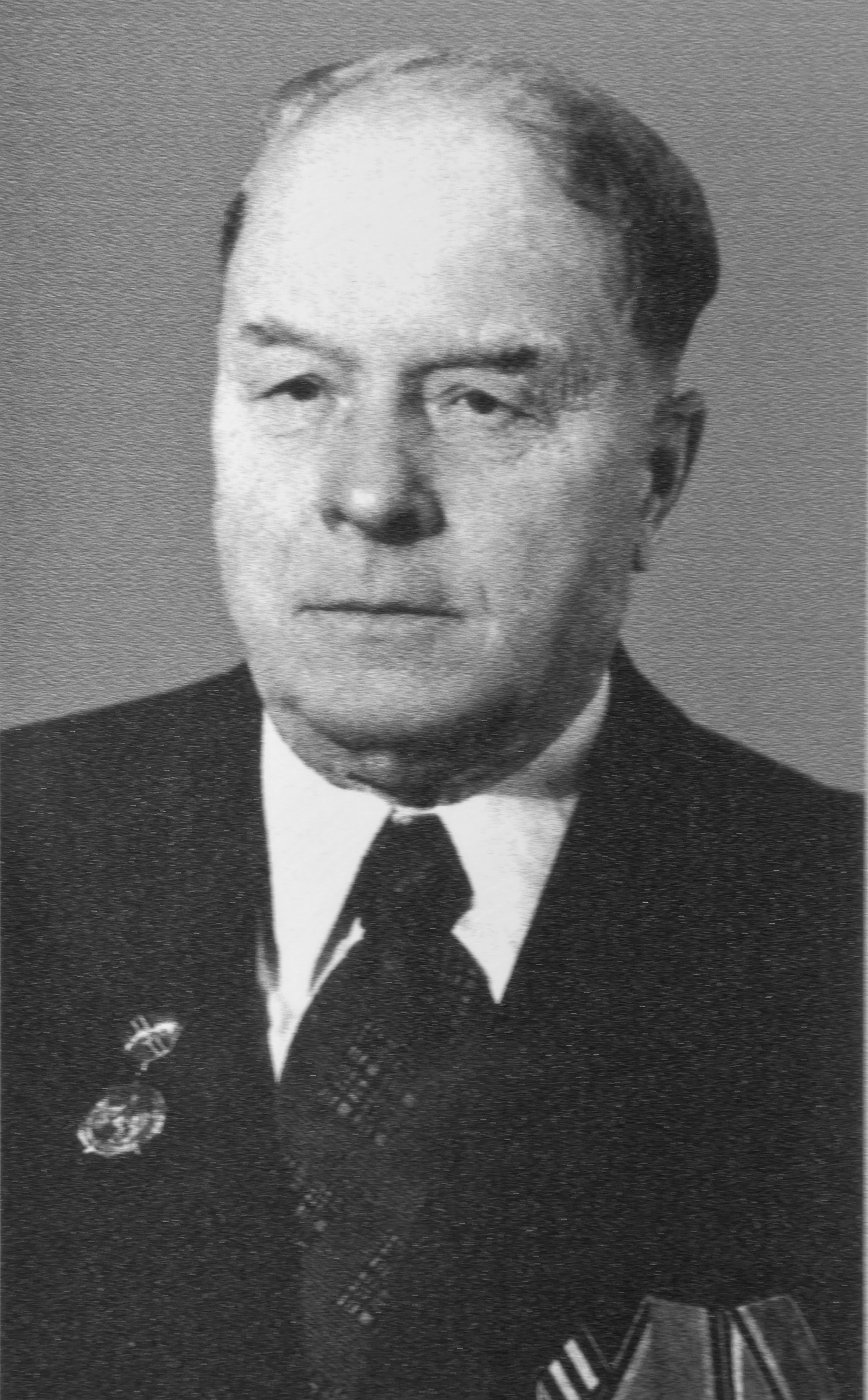 Петровский Федор Титович